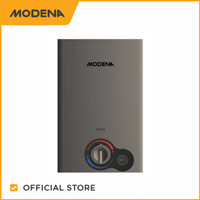 MODENA Gas Water Heater - GI 1020 B