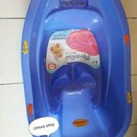 bak mandi bayi shinpo