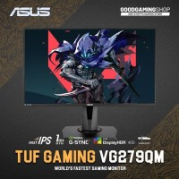Asus TUF Gaming VG279QM - Gaming Monitor
