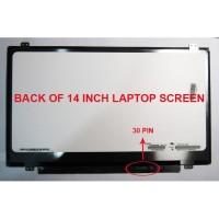 LCD LED ASUS X441B X441M X441S X441 X441SA X441U X441UV 14 INCH