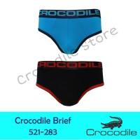 Celana Dalam Crocodile Artikel 521-283 (2 Pcs in Box)