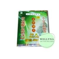 Obat Herbal Asam Urat- Jamu Shen Ling
