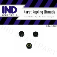 Karet Kopling-Kampas-Ganda Otomatis Supra X 125/Vario/Beat/Revo/Grand