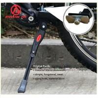 Standar Sepeda Tengah Balap, Lipat, MTB, Bmx / Kickstand Alloy PACIFIC
