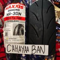 BAN LUAR MAXXIS 70/90-14 MA3DN MATIC DEPAN MIO