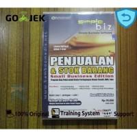 Software Penjualan Small Business Edition bamboomedia original