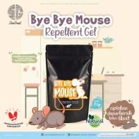 alat pengusir tikus, pengusir tikus, anti tikus, bye bye mouse 70 gr
