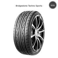 Ban mobil Bridgestone Techno Sport 195/50 R15