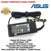 Adaptor Charger Casan Laptop ASUS ADP-45BW B Q502L X551CA F551MA
