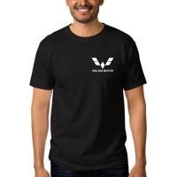 kaos baju t-shirt pria premium sport wuling motor 00