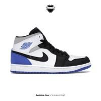 Nike Air Jordan 1 Mid SE Game Royal