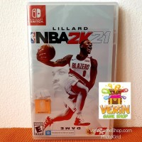 Switch NBA 2K21 / 2K 21 / 2021