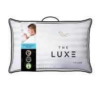 Bantal Hotel The Luxe Bantal Premium Micro Touch