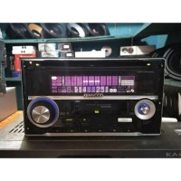 Kenwood DPX-MP4050 doubledin audio mobil head unit oke
