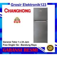 KULKAS CHANGHONG CRF 208 2 PINTU