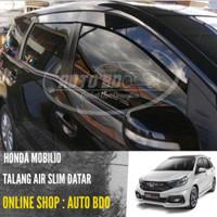 Talang Air Mobilio Slim Datar Flat Like Ori
