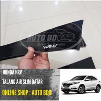Talang Air HRV Slim Datar Flat Like Ori
