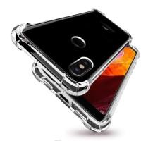 Soft Case Anticrack Xiaomi Redmi 6 Pro A2 Lite Jellycase Transparan
