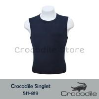 Kaos Singlet Crocodile Artikel 511-819