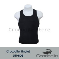 Kaos Singlet Warna Crocodile Artikel 511-808