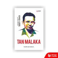 Buku Biografi Tan Malaka 1897-1949