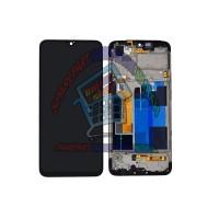 LCD TOUCHSCREEN FRAME OPPO F9 ORIGINAL NEW