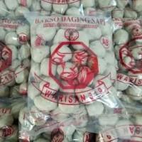 Frozen Food - Bakso Sapi Warisan 319