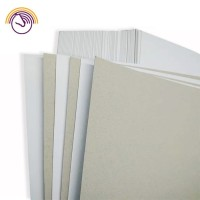 Kertas Karton Tebal Duplex Paper 250gr - 79cm x 109cm