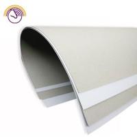 Kertas Karton Tebal Duplex Paper 350gr - 79cm x 109cm