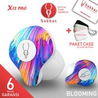 Sabbat X12 PRO Blooming TWS Bluetooth 5.0 Wireless Earphone Stereo