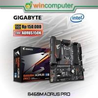Gigabyte B460M Aorus Pro