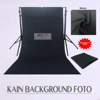 Kain Background Foto Meteran Katun Lembut 100x240 Cm Variasi Warna