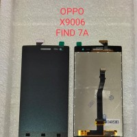 LCD OPPO X9006 BLACK