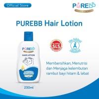 Pure BB Hair Lotion 230ml