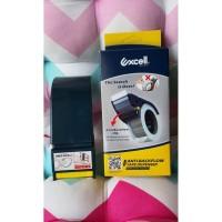 Tape Dispenser Excell-Anti Back Flow