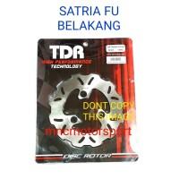 PIRINGAN CAKRAM BELAKANG SATRIA FU 150 TDR THAILAND