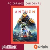 Anthem PC Original Origin