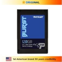 Patriot SSD 120 GB 240GB Burst SATA III 2.5 Caddy