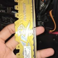 RAM apacer panther 2x4 - 8gb kit