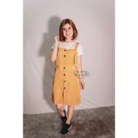 Baju Wanita Celana Overal Jesslyn / Overall Jesslyn (LD 94, P 88,