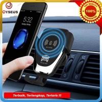 Wireless Charger Car Holder Phone Holder JOYSEUS - CH0005