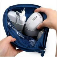 korean gadget wallet / gadget pouch / tempat hp / tempat powerbank