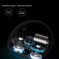 Xiaomi Leravan Alat Pijat Titik Akupuntur Elektrik Bentuk Telur Youpin