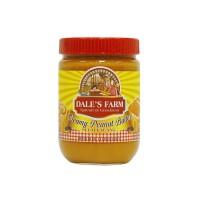 Dale's Farm Creamy Peanut Butter – Selai Kacang 500gr