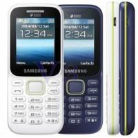 HP Samsung B310 Dua Sim gsm Bahasa Indonesia