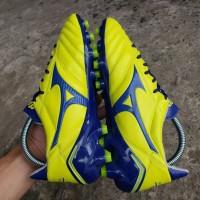 Sepatu Bola Mizuno Morelia Neo Ii Leather Safety Yellow Kristini6000