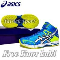 TERBARU Sepatu Volly Asics Gel Forza MD Lokal Sepatu Asics Sky Elite