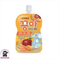 IVENET Bebe Puree A 80 ml