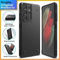 Ringke Onyx Softcase Case Samsung Galaxy S21 Ultra S21 Plus - Casing