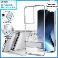 ESR Air Boost Case Samsung Galaxy S21 Ultra Plus Soft Casing Softcase